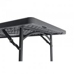 Belles qualités de tables polypro