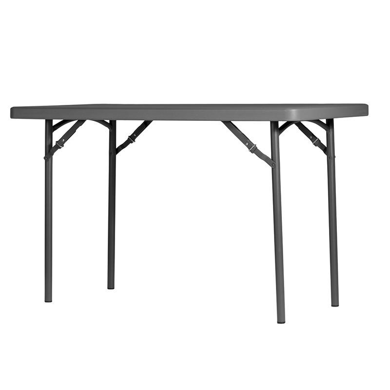 table pliante polypro 4 personnes