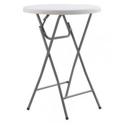 Table mange-debout Diam. 80...