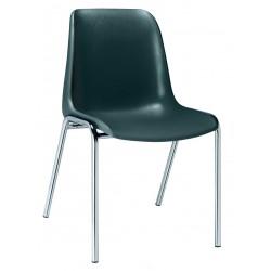 Chaise à coque HELENE M4...